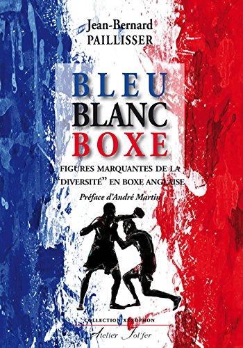 Bleu Blanc Boxe
