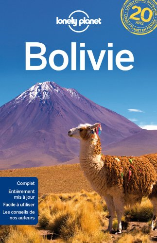 Bolivie - 5ed