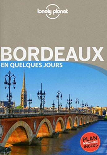 Bordeaux En quelques jours - 4ed
