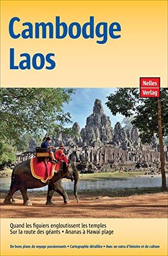 CAMBODGE & LAOS