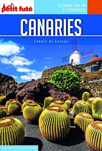 CANARIES 2018 Carnet Petit Futé (Carnet de voyage)