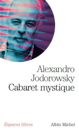 Cabaret mystique: Histoires spirituelles