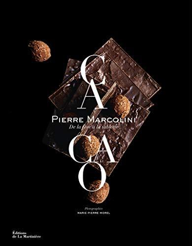 Cacao. De la fève à la tablette