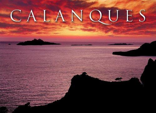Calanques : Edition français-anglais