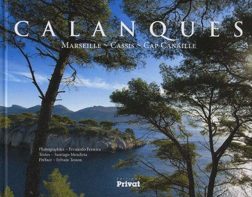 Calanques Marseille - Cassis - Cap Canaille