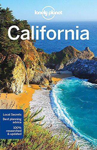 California - 8ed - Anglais