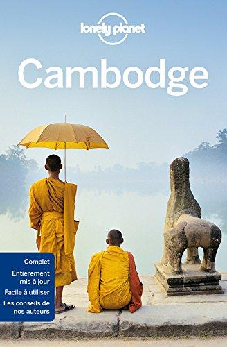 Cambodge - 9ed