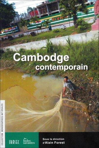 Cambodge contemporain