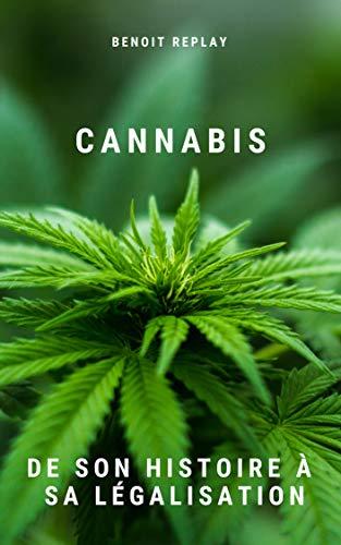 Cannabis : de son histoire à sa légalisation