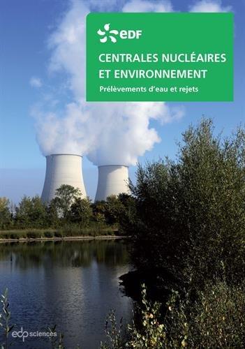 Centrales nucléaires et environnement