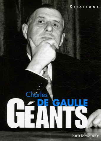 Charles de Gaulle : Citations