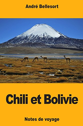 Chili et Bolivie