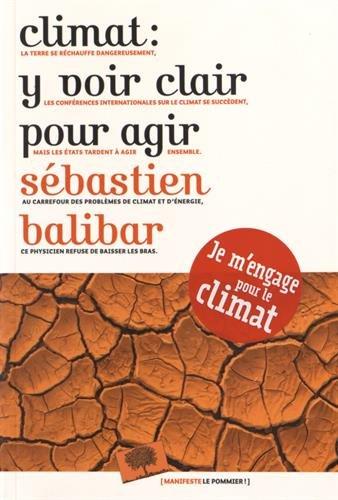 Climat : Y Voir Clair pour Agir