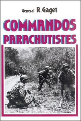 Commandos parachutistes