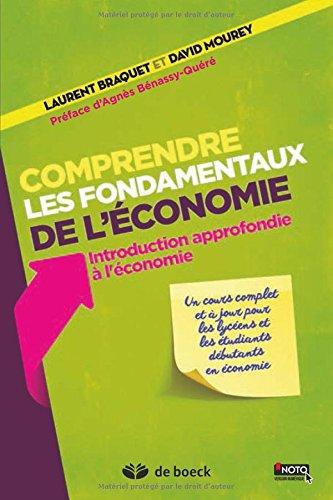 Comprendre les fondamentaux de l'économie : Introduction approfondie à l'économie