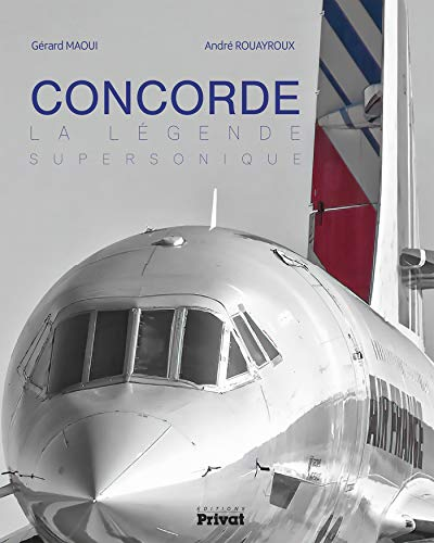 Concorde : La légende supersonique