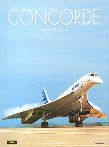 Concorde version française