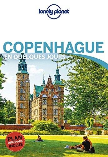 Copenhague En Quelques Jours - 3ed