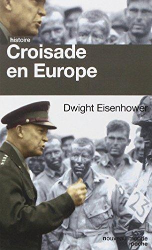 Croisade en Europe