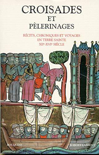 Croisades et pèlerinages
