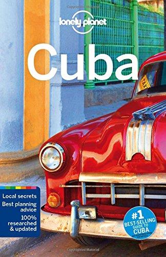 Cuba - 9ed - Anglais