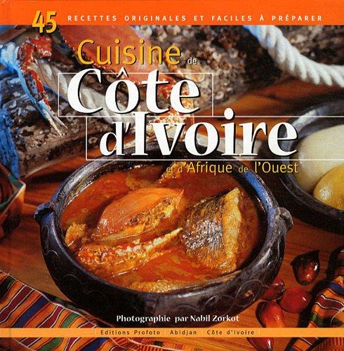 Cuisine de Côte d'Ivoire et d'Afrique de l'ouest