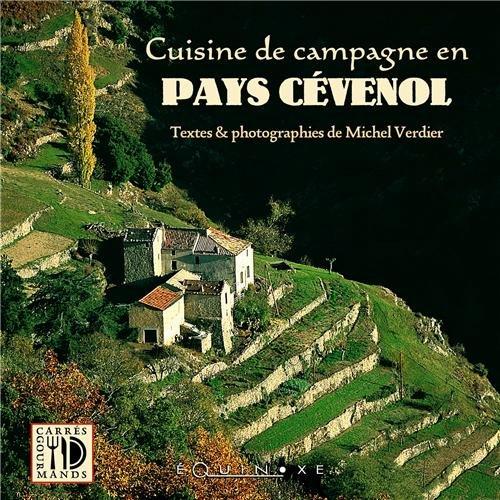 Cuisine de campagne en pays Cévenol
