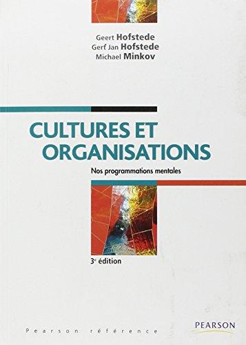 Cultures et organisations