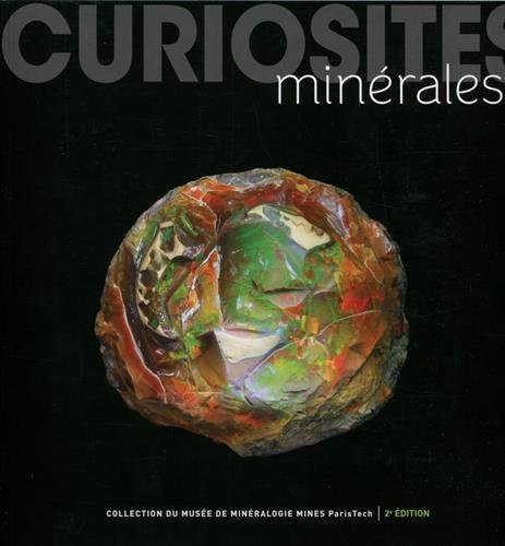 Curiosités minérales: 400 merveilles de la nature