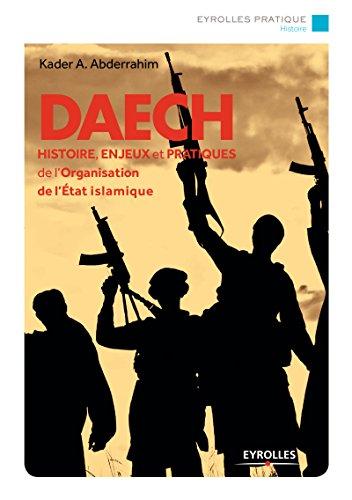 DAECH: Histoire, enjeux et pratiques de l'Organisation de l'Etat islamique.
