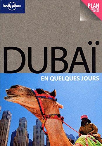 DUBAI EN QUELQUES JOURS 1ED