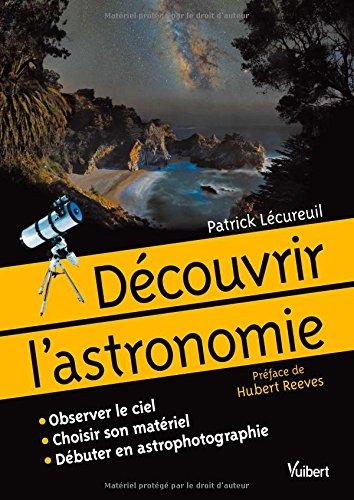 Découvrir l'astronomie