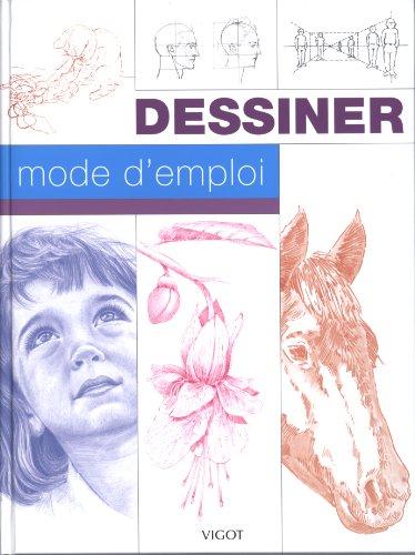 DESSINER MODE D EMPLOI