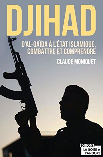 Djihad : D'Al-Qaida à l'État Islamique, combattre et comprendre: Immersion dans l'univers des djihadistes (Témoignage et…