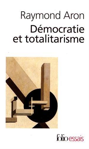 Démocratie et totalitarisme
