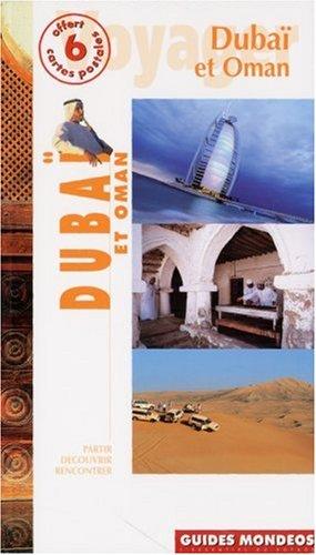 Dubaï et Oman