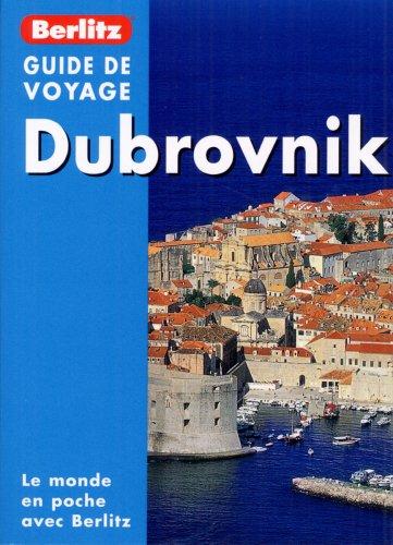 Dubrovnik, Guide de voyage