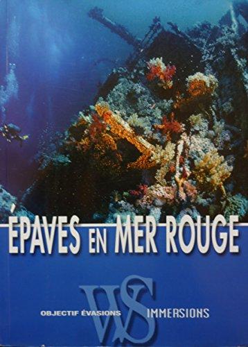 EPAVES EN MER ROUGE