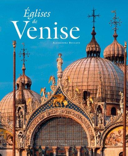 Eglises de Venise