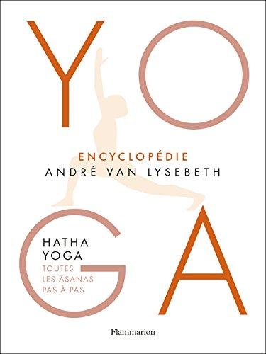 Yoga: Encyclopédie