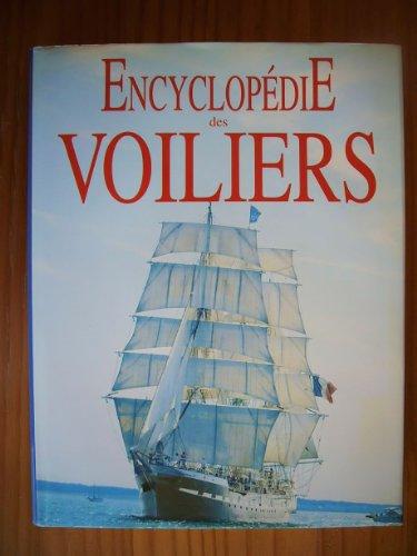 Encyclopédie des voiliers