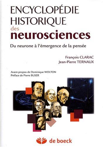 Encyclopédie historique des neurosciences
