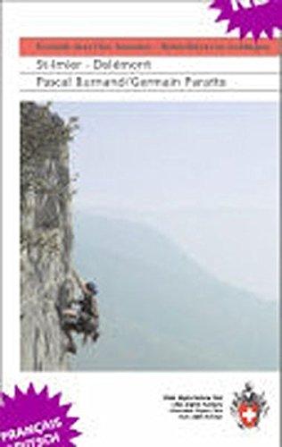 Escalades Dans le Jura-Delemon