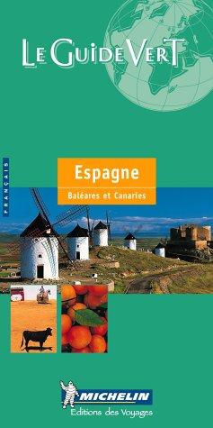 Espagne - Baléares et Canaries
