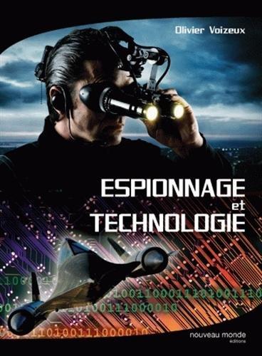 Espionnage et Technologie