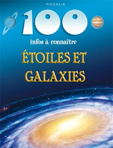 Etoiles et galaxies