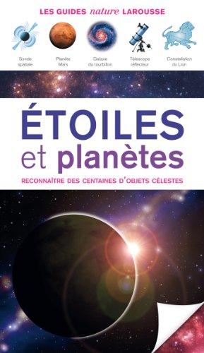 Etoiles et planètes - Les Yeux de la Découverte - 9 ans et +