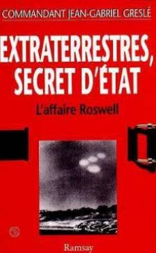 Extraterrestres : Secret d'État, l'affaire Roswell