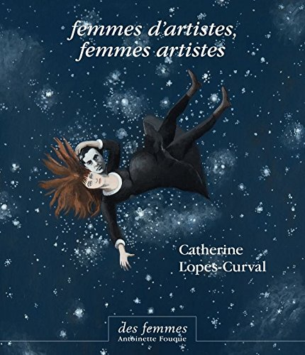 Femmes d'artistes, femmes artistes