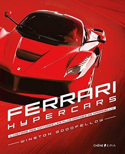 Ferrari Hypercars: L'histoire des voitures les plus rapides de Maranello